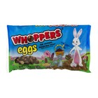 Hersheys Whoppers Eggs Large Bag 283 grams
