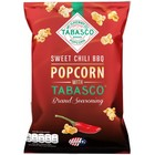 Tabasco Sweet Chili BBQ Popcorn