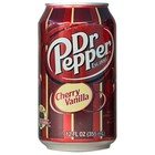 Dr Pepper Cherry Vanilla 355ml USA
