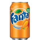 Fanta Mango 355ml USA import