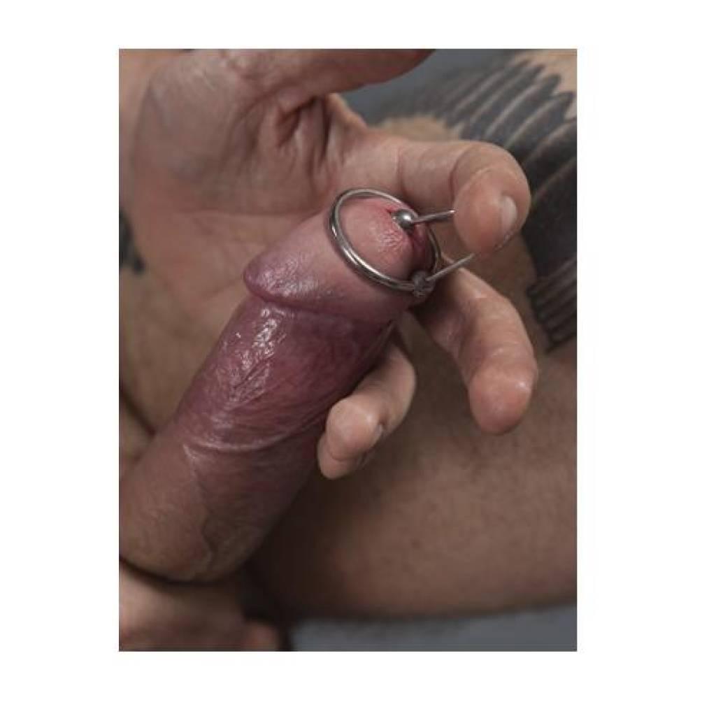penis plug ring sperma geile frauen