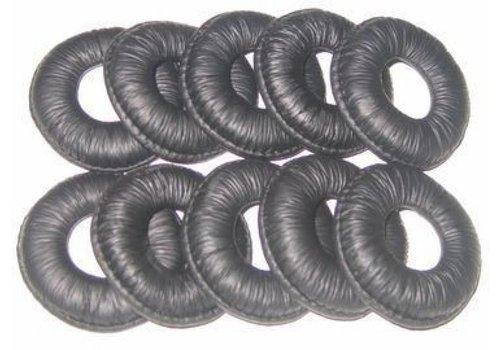 Jabra Oorkussens leatherette voor GN2000 series
