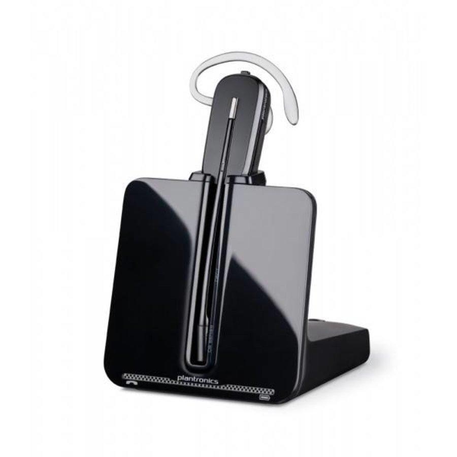 CS540 draadloze headset met HL10 hoornlifter