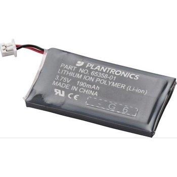 Plantronics Reserve Batterij Savi W710/ W720/ CS510/ CS520