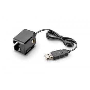 Plantronics USB Lader voor Savi W440/ W440-M/ W740/ W740-M of CS540
