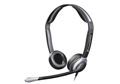 Sennheiser CC 520 Callcenter Headset