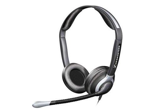 Sennheiser CC 550 Callcenter Headset