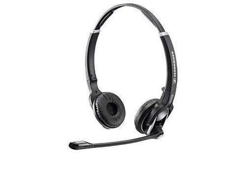 Sennheiser DW Office Pro 2 spare headset