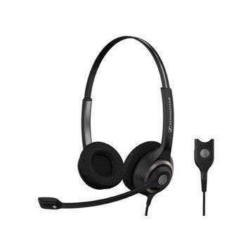 Sennheiser SC 262 professionele headset duo