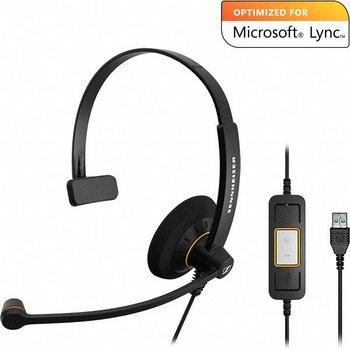 Sennheiser SC 30 USB Microsoft Lync headset