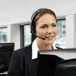 Sennheiser DW Pro 1 voor Telefoon