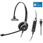 Sennheiser Century SC 630 Microsoft Lync mono headset