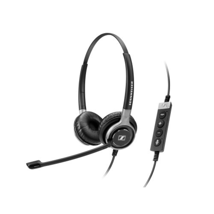 Century SC 660 USB duo headset