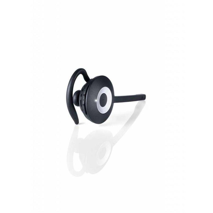 PRO 925 draadloze headset voor vaste telefoon en mobiel