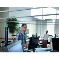 UC for Microsoft Lync | Niet Storen Lampje