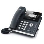 YeaLink SIP-T41P VoIP telefoon voor 3 lijnen