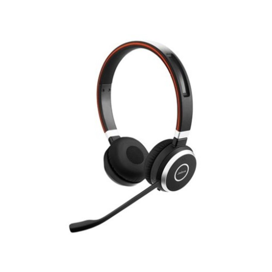 Evolve 65 UC Stereo Bluetooth Headset