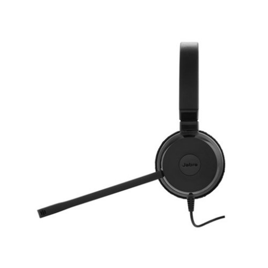 Evolve 20 UC Stereo Headset