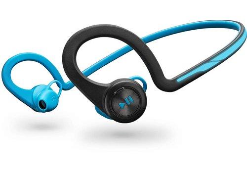 Plantronics BackBeat Fit Sports Headset Blue