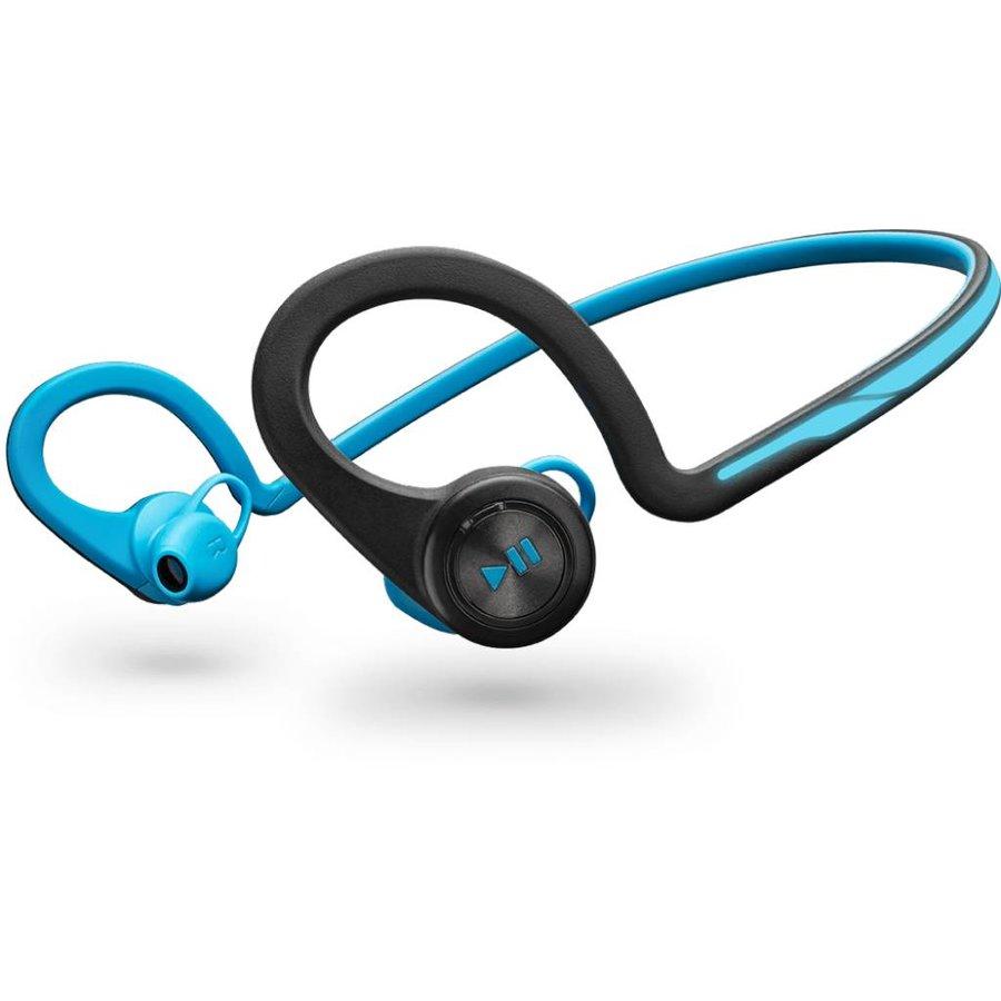BackBeat Fit Sports Headset Blue