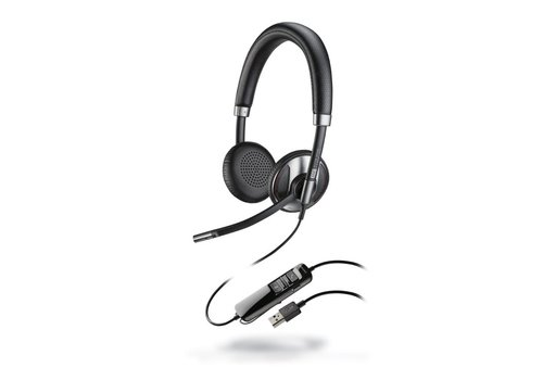 Plantronics Blackwire C725 Headset