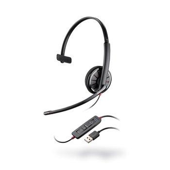 Plantronics Blackwire C310-M Microsoft Lync USB headset