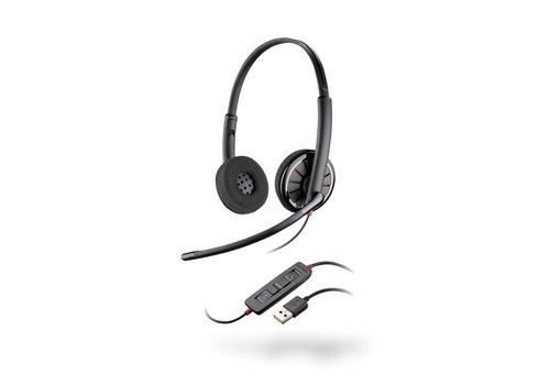 Plantronics Blackwire C320-M Microsoft Lync USB headset