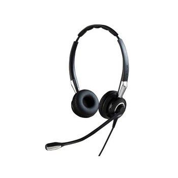Jabra BIZ 2400 II QD Duo NC Wideband voor Telefoon