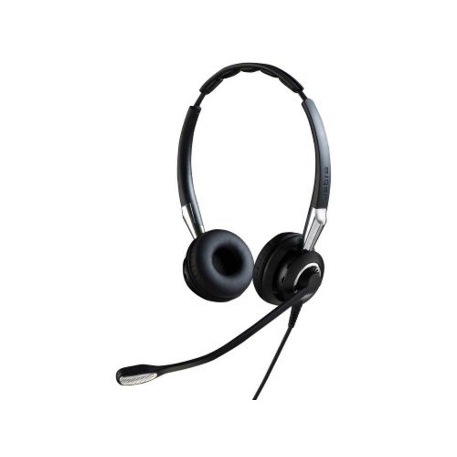 BIZ 2400 II QD Duo NC Wideband voor Telefoon