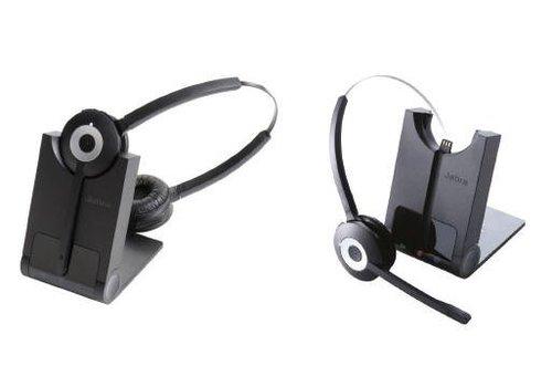 Jabra PRO 930 Duo UC voor PC