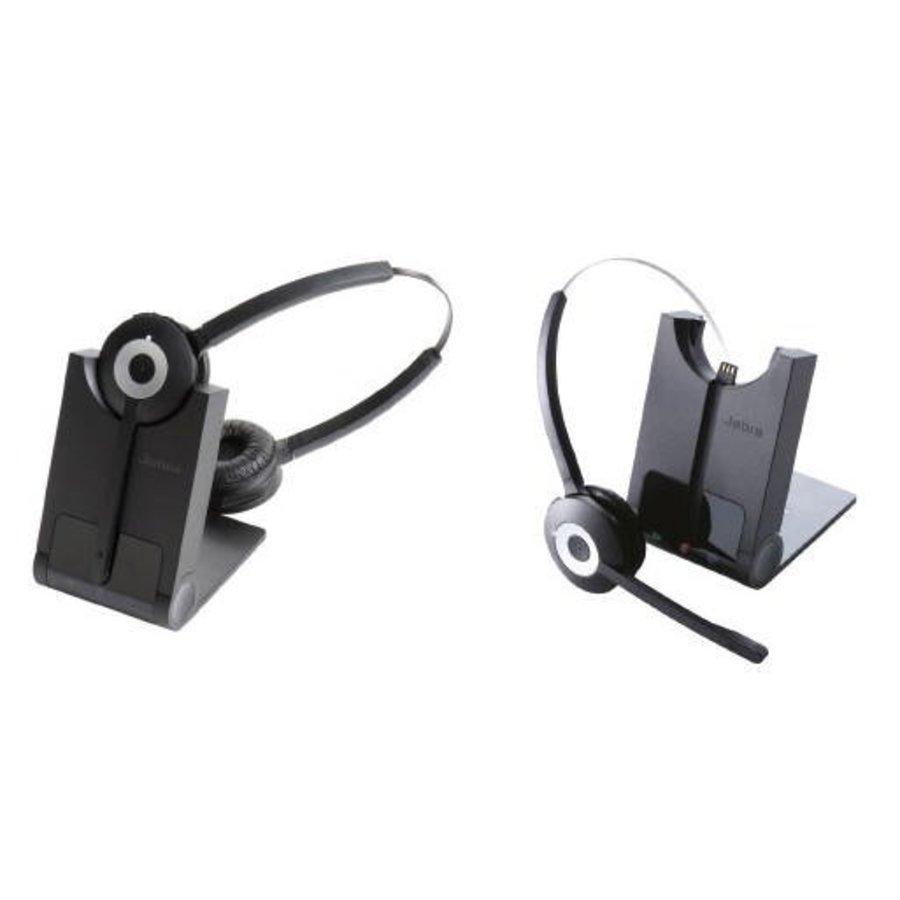 PRO 930 Duo UC voor PC