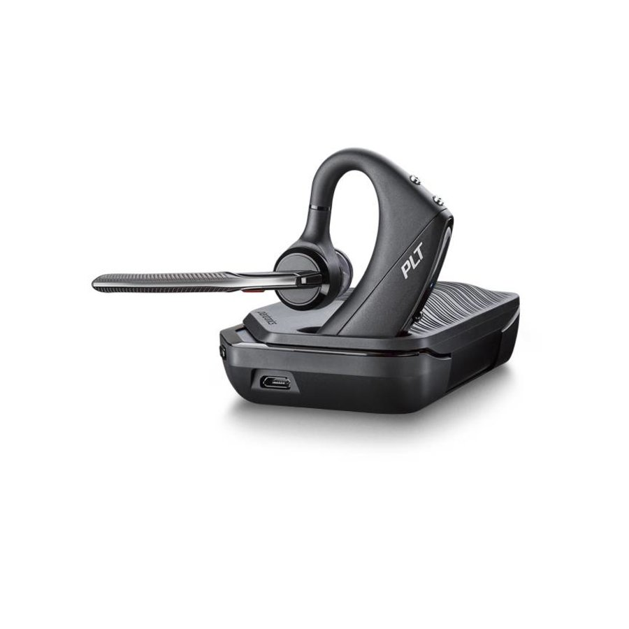 Voyager 5200 UC voor Mobiel & PC