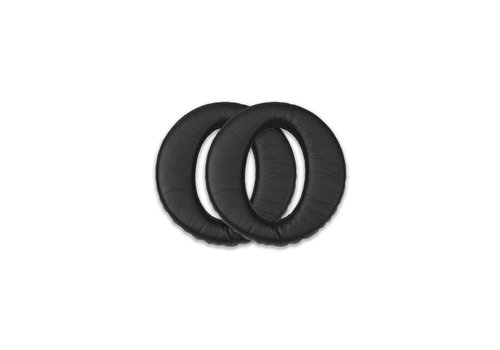 Jabra Earcushion Leatherette for Jabra Evolve 80 (2)