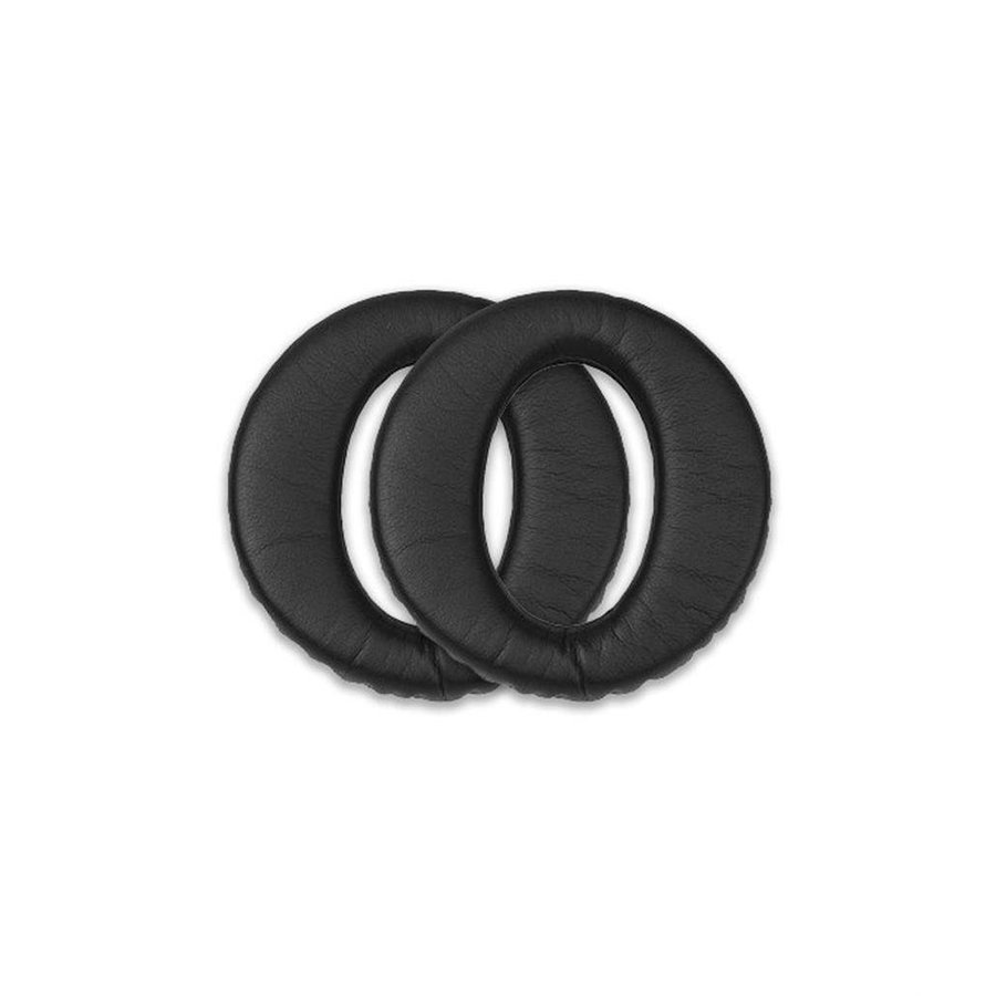 Earcushion Leatherette for Jabra Evolve 80 (2)