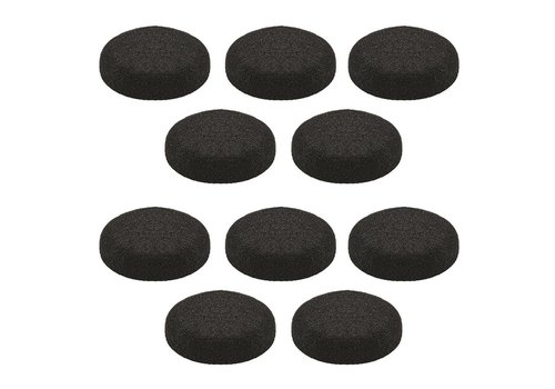Jabra Earcushion Foam for Jabra Evolve 20/30/40/65 (10)