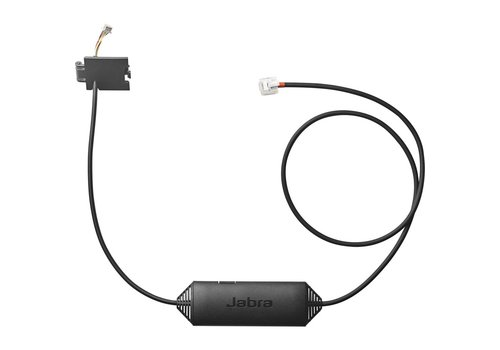 Jabra LINK EHS for NEC