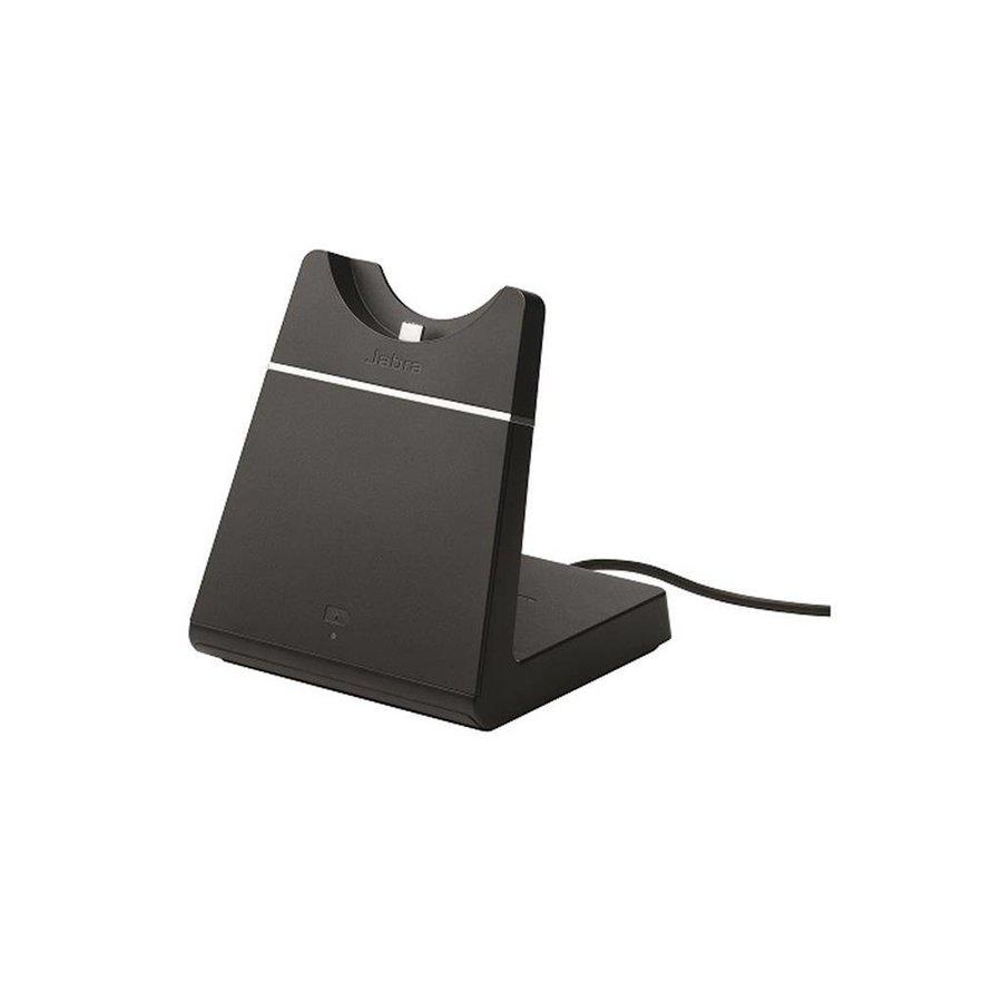 Charging stand for Jabra Evolve 65