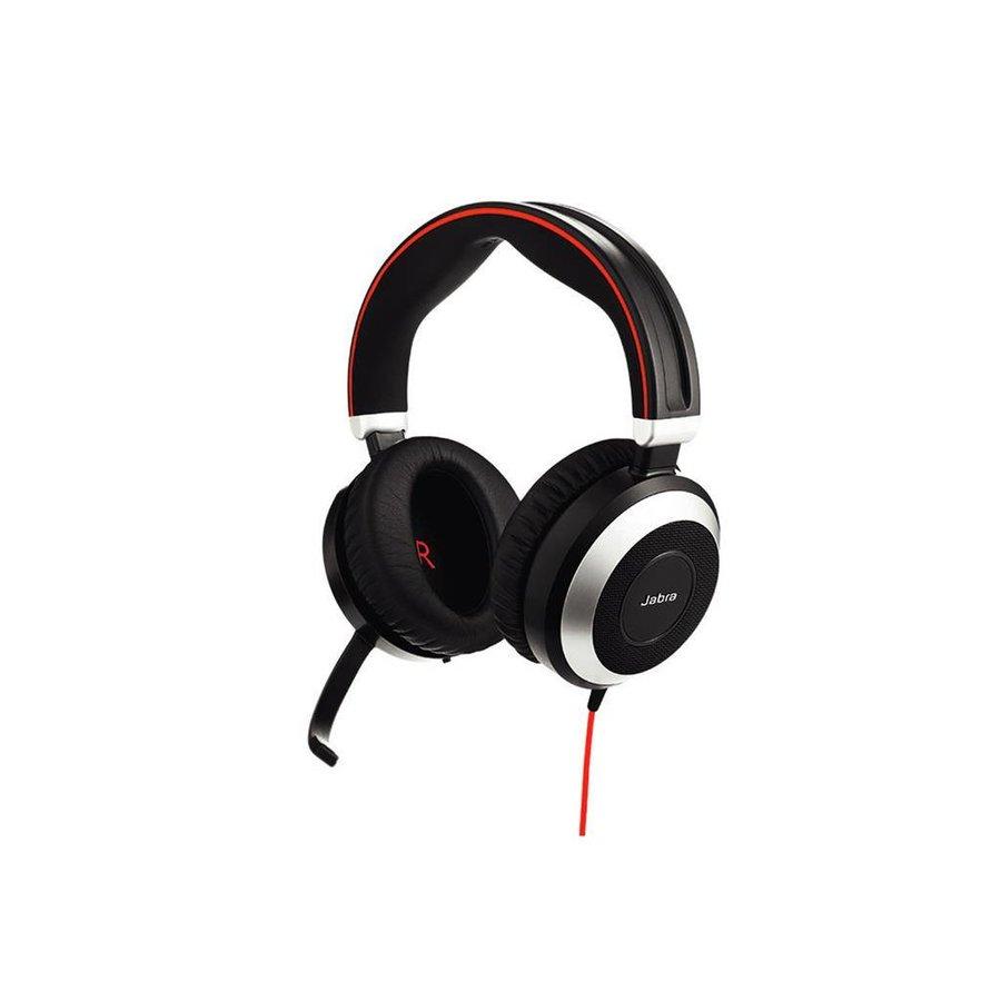 Evolve 80 Stereo 3.5mm jack