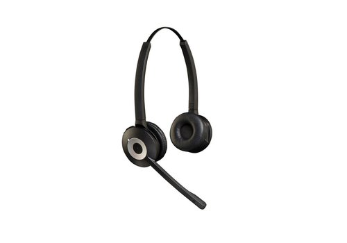Jabra Pro 9x0 Duo headset only