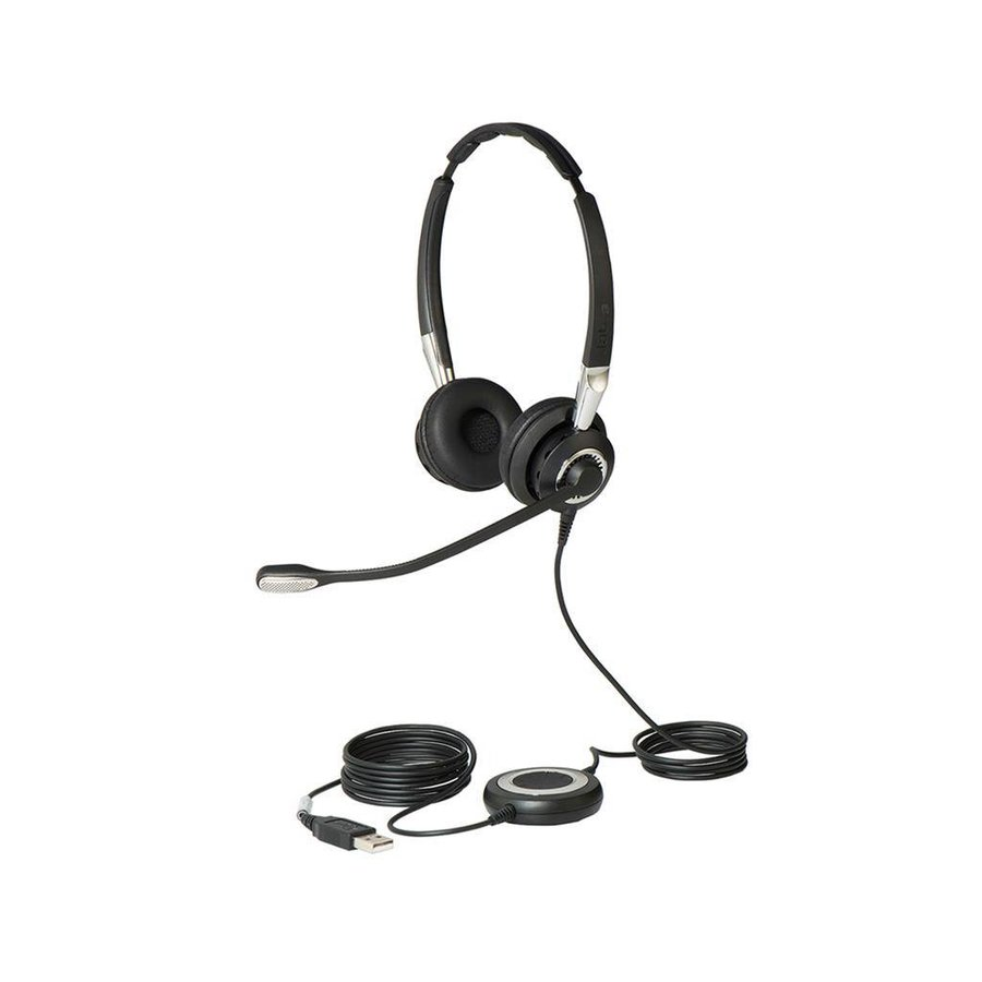 Biz 2400 II USB UC BT Duo