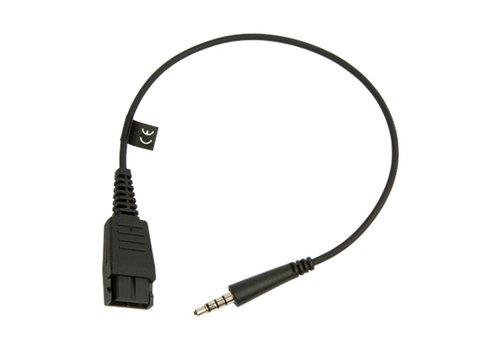 Jabra QD cord for Speak
