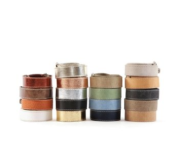 Paper Braces Colored