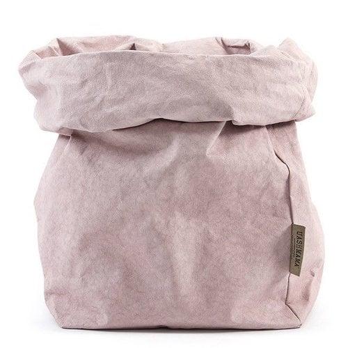 UASHMAMA® Paper Bag Oud Roze