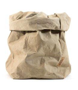 UASHMAMA® Sac de papier Sabbia