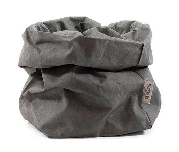 Paper Bag D. Grey