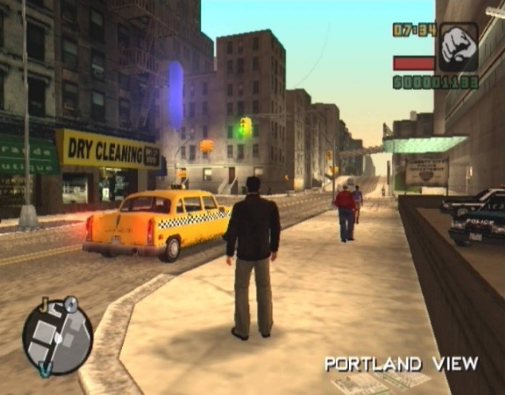 Sex in grand theft auto liberty city stories