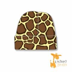 Laughing Giraffe Muts Giraf