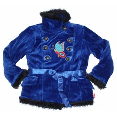 Dutch Design Bakery Militairy jacket (Jas) lined, padded and quilted