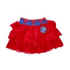 Dutch Design Bakery Velour Skirt