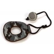 Camouflage Ring met Bal 18cm